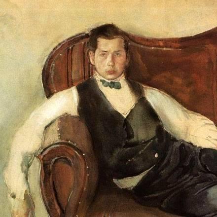 К.а. сомов: направления живописи, цены, рекорды продаж картин | оценка, продажа и скупка картин сомова — «лермонтов»