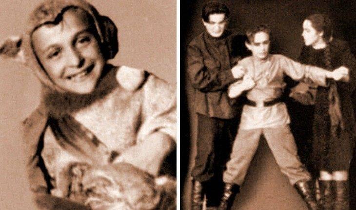 Ролан быков: биография, личная жизнь, дети, фото актера, фильмография, дата и причина смерти