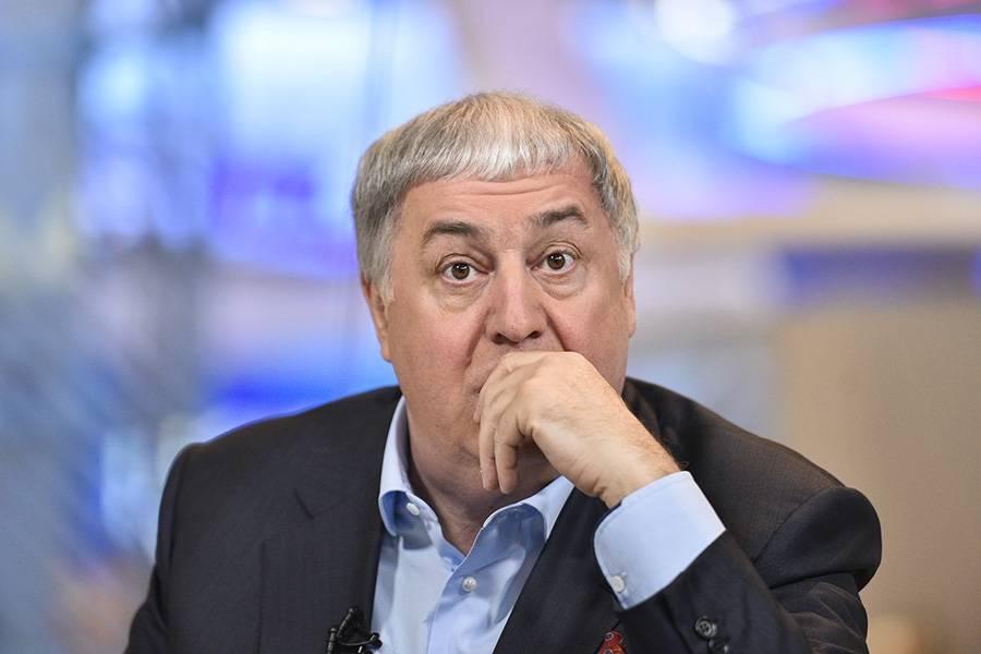 Гуцериев михаил сафарбекович — компромат