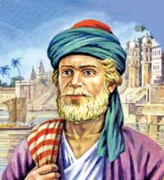 Афанасий никитин – что открыл в географии, путешествие купца в индию (5 класс)