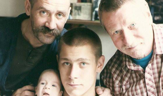 Андрей краско: жизнь без тормозов
