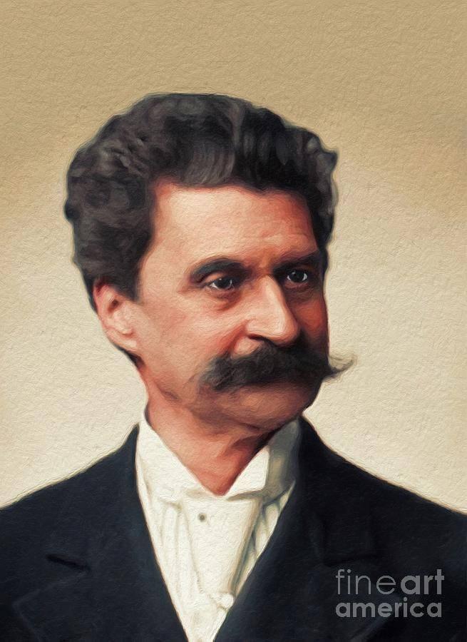 Иоганн штраус (отец) - биография, информация, личная жизнь