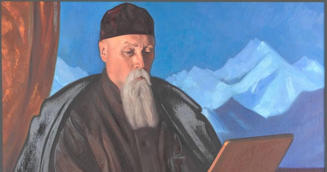 10 самых знаменитых картин николая константиновича рериха