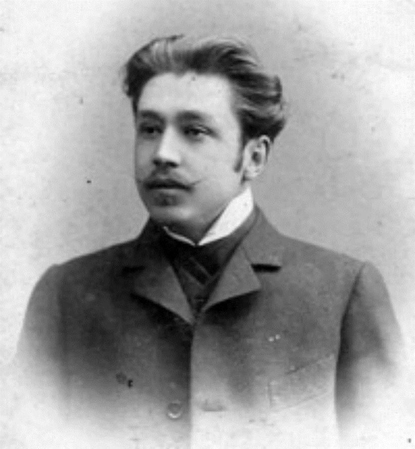 Фёдор васильевич стахеев р. 1870 ум. 1946 — родовод