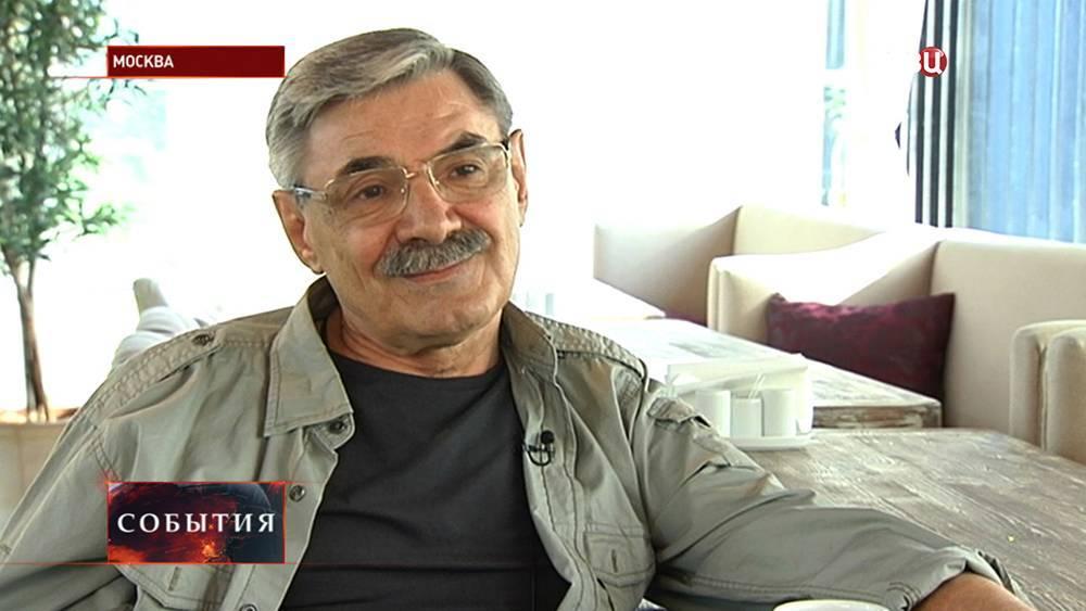 Панкратов-чёрный, александр васильевич — википедия