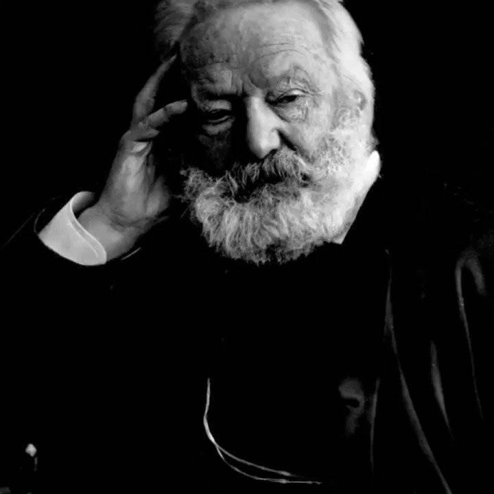 Виктор гюго: французский писатель; гений французской литературы