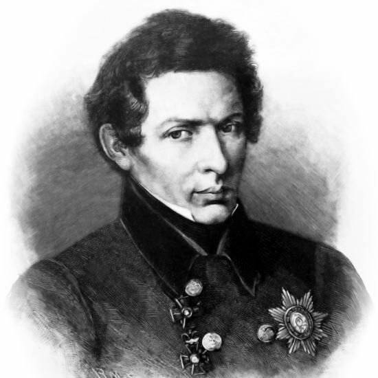 Николай иванович лобачевский / math4school.ru