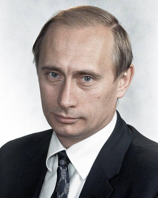 Владимир владимирович путин — циклопедия