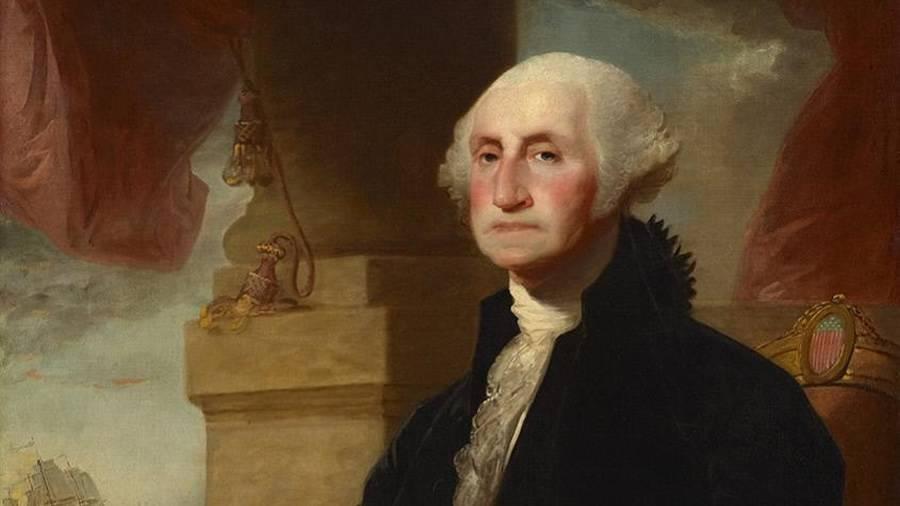 Джордж вашингтон - первый президент сша, отец американской нации