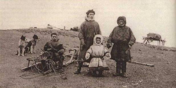 «тайна гибели экспедиции полностью не раскрыта»: что принесли россии исследования владимира русанова — рт на русском