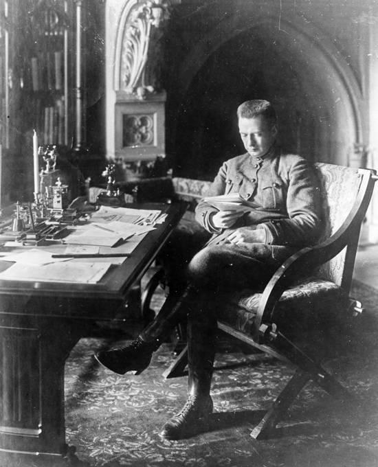 Человек, убитый 1917–м годом. александр керенский о себе и о своей эпохе