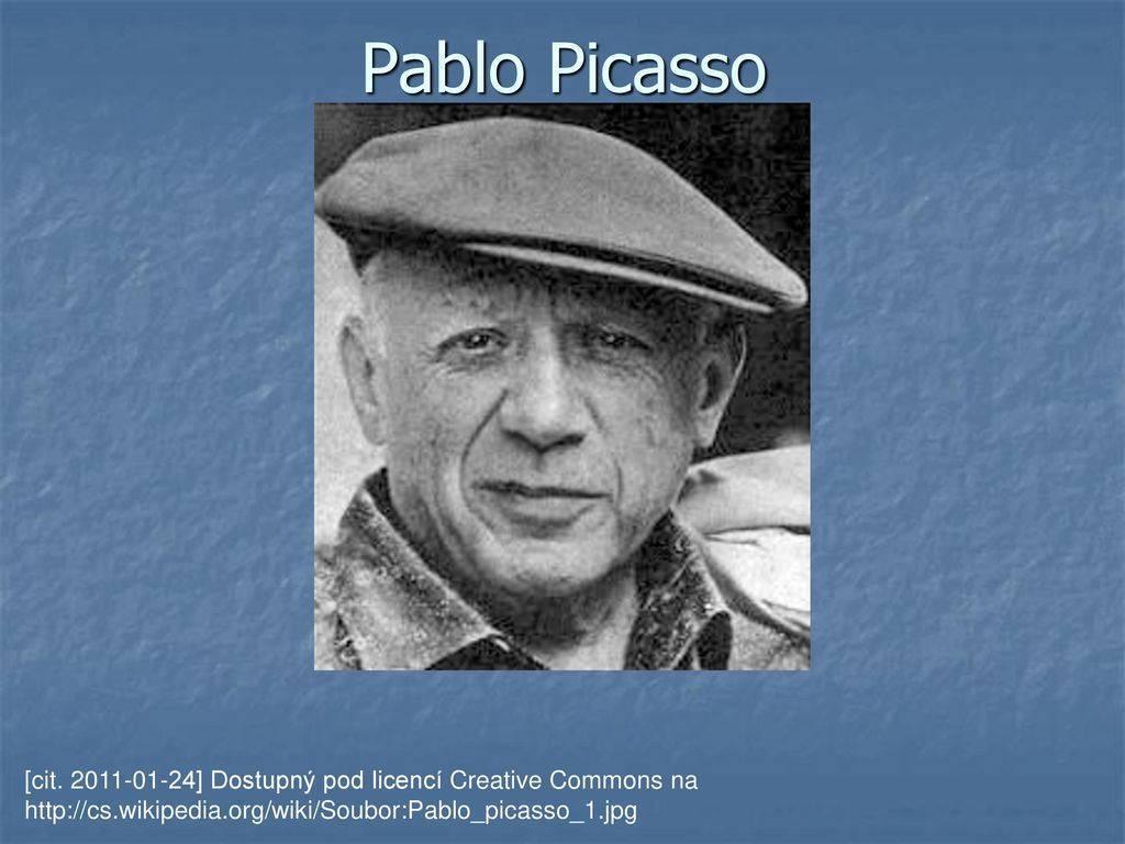 Пабло пикассо   история живописи вики   fandom