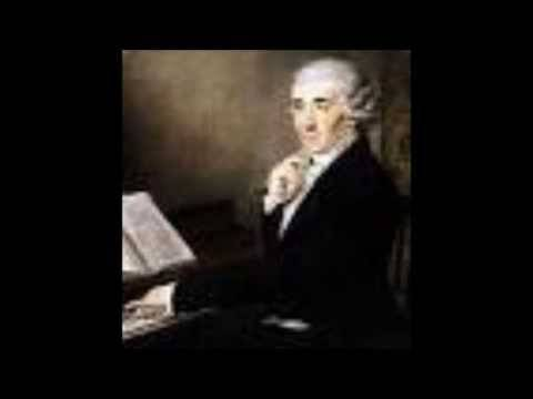 Йозеф гайдн биография кратко – самое главное о творчестве композитора