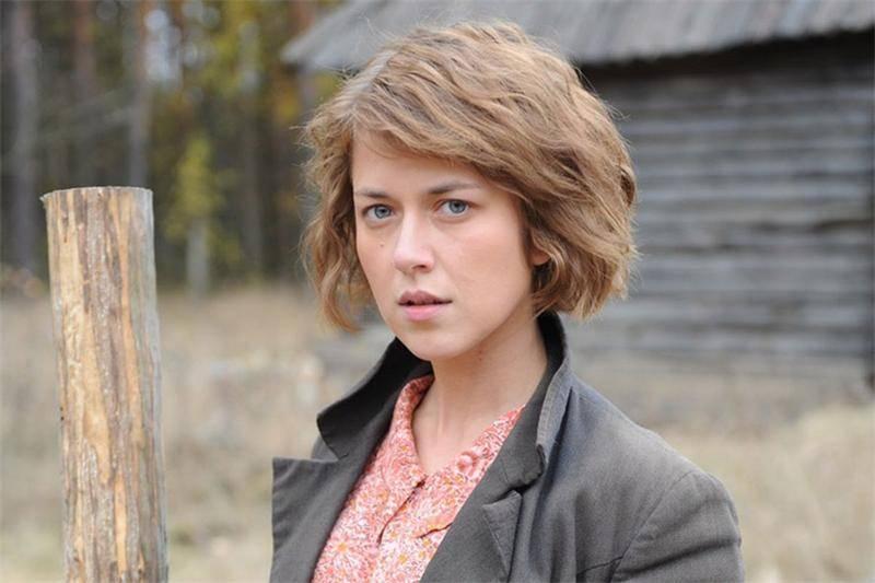 Анна кузина - биография, информация, личная жизнь