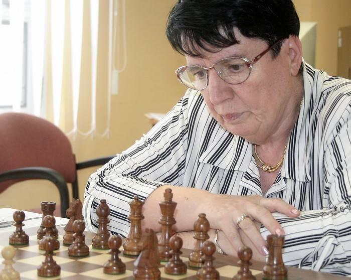 Нона гаприндашвили личная жизнь. нона гаприндашвили: биография шахматистки