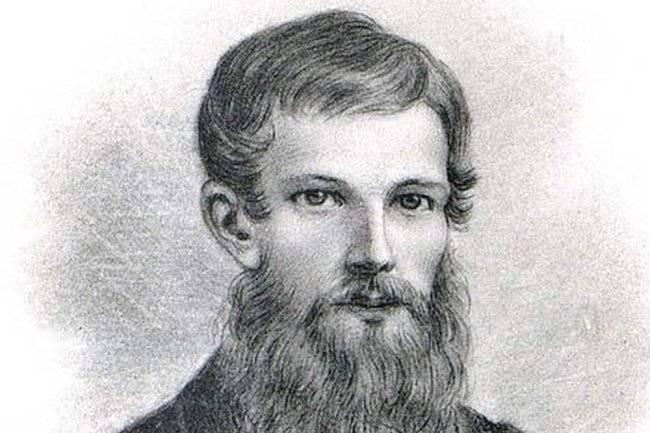Завалишин, ипполит иринархович биография, до декабря 1825 года, «участие» в декабристском движении, в оренбурге