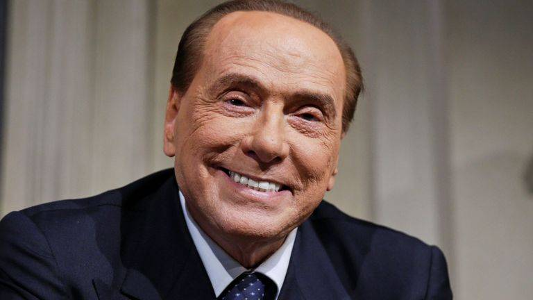 Сильвио берлускони: биография, политическая деятельность, личная жизнь