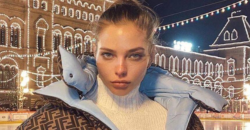 Мария тишкова - эск-супруга кафельникова, мудрая и красивая модель 40+