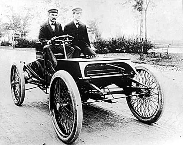 Генри форд: человек-машина и его история успеха