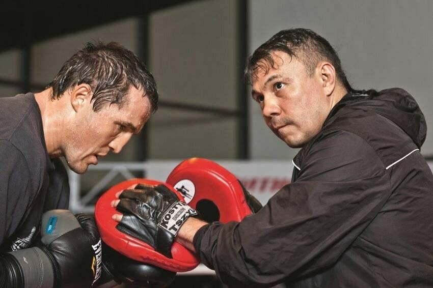 Чем занимается костя цзю – чемпион мира по боксу