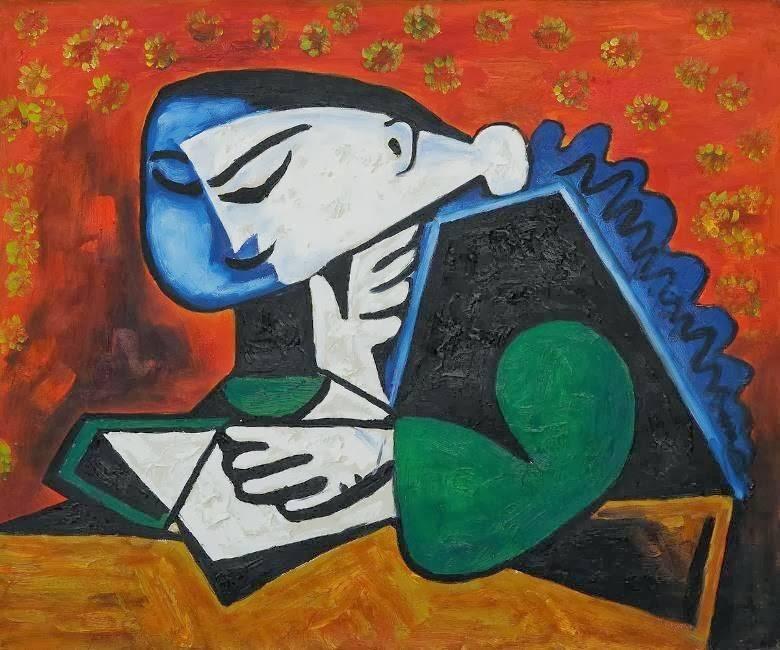 Пабло пикассо – биография, фото, личная жизнь, картины, причина смерти, работы, кубизм, художник - 24сми
