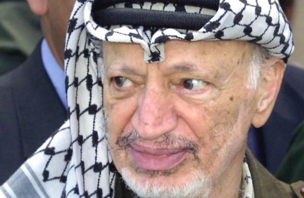 Арафат, ясир   наука   fandom