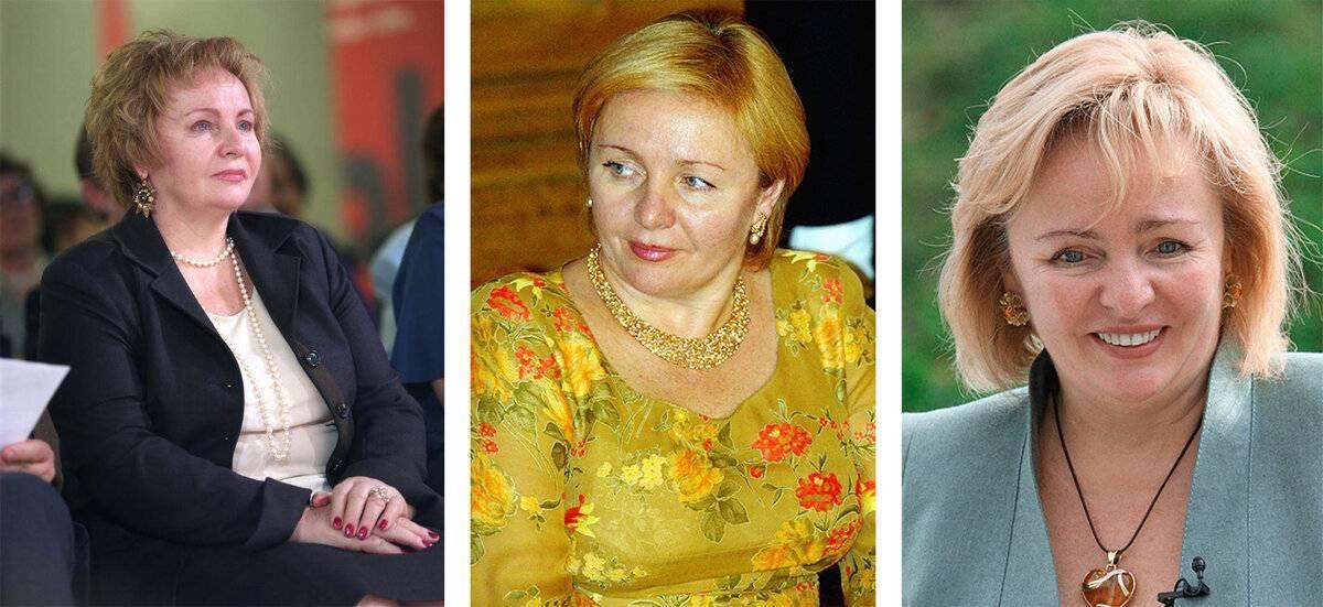 Людмила путина - фото, биография, личная жизнь, новости, жена владимира путина 2021 - 24сми