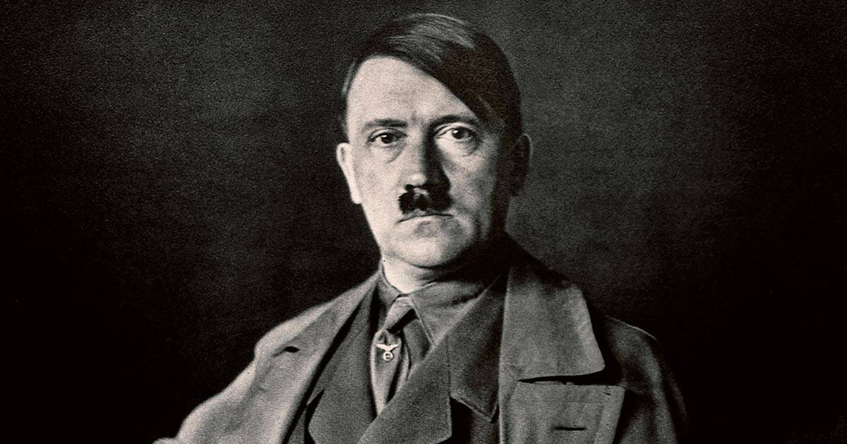 Адольф гитлер - семья, образование, политическая карьера, смерть