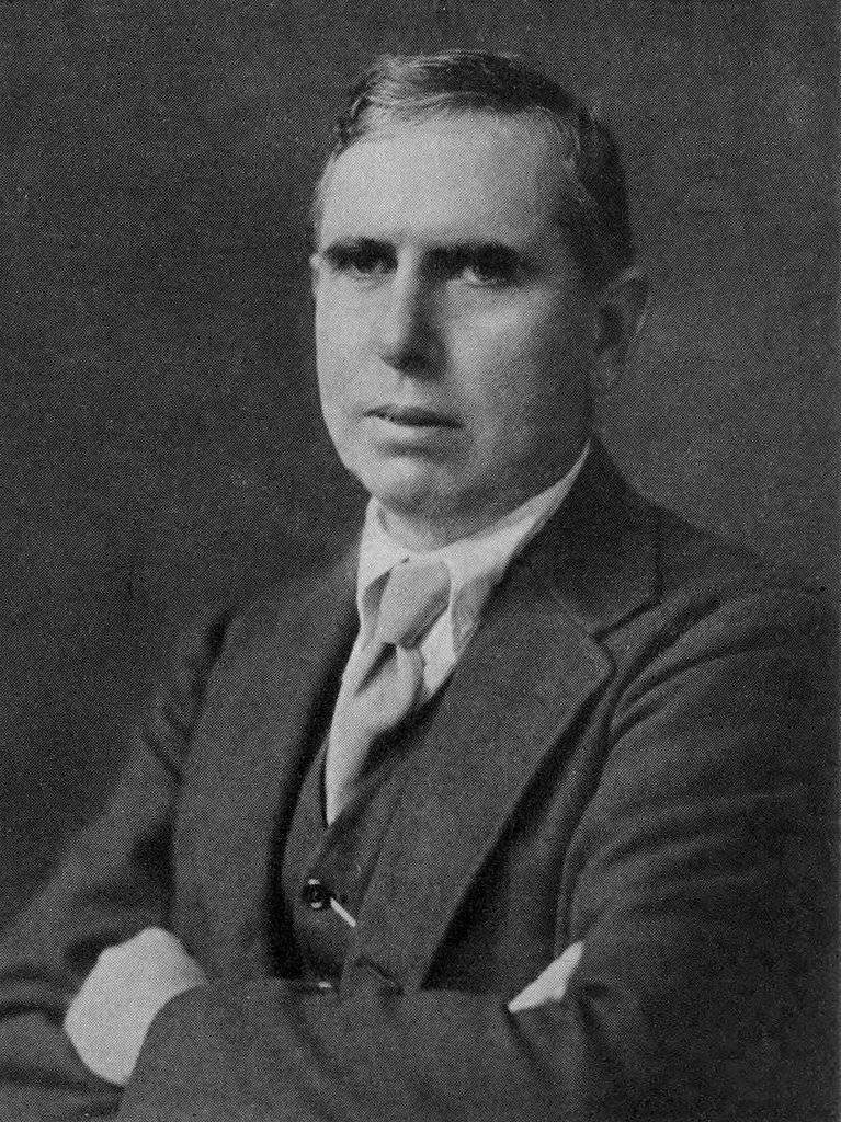Теодор драйзер - биография, информация, личная жизнь