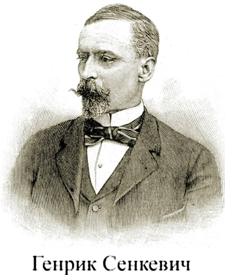 Генрик сенкевич - биография, информация, личная жизнь