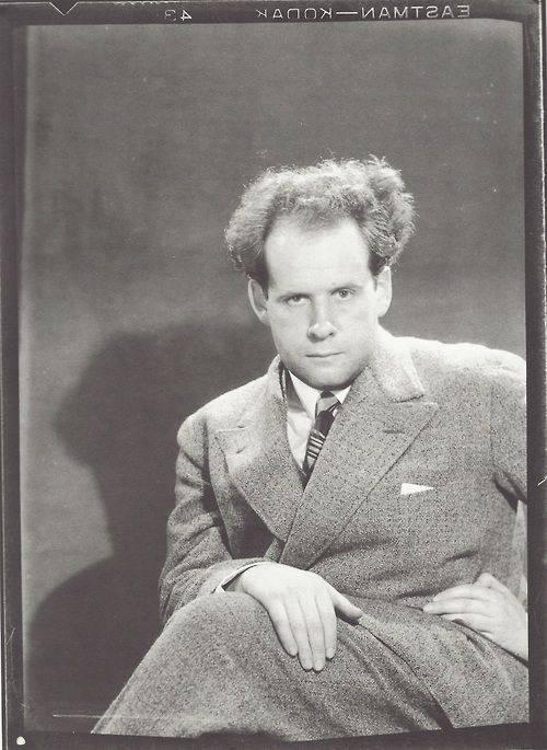 Эйзенштейн, сергей михайлович