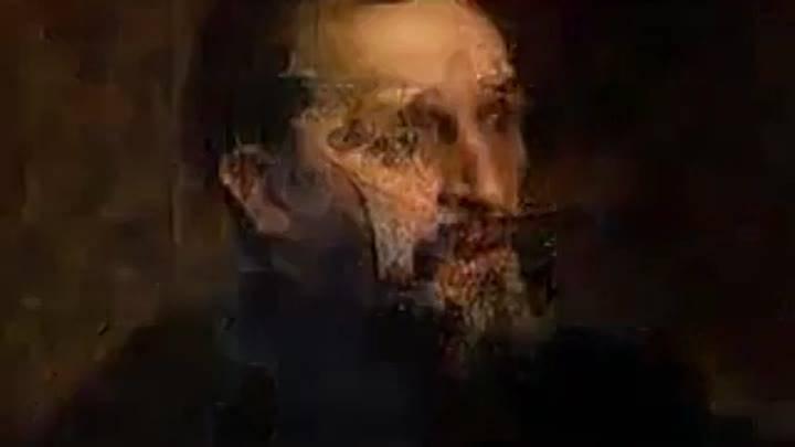 Мясоедов григорий григорьевич – галерея произведений (36 изображений).