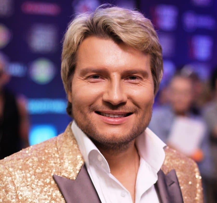 Басков, николай викторович