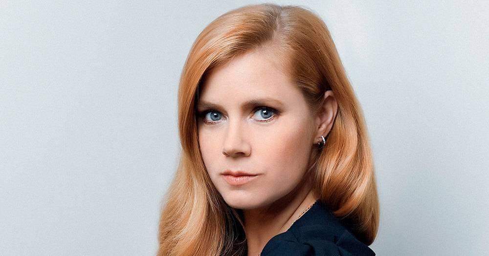 Эми адамс: 10 лучших фильмов с актрисой | gq russia