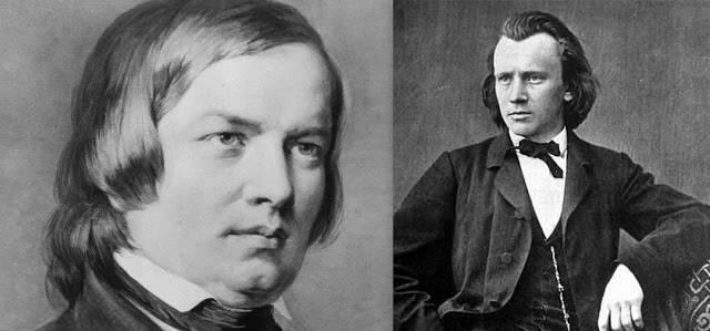 Творчество и краткая биография композитора иоганнеса брамса