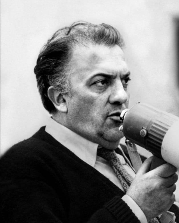 Федерико феллини: фильмография, биография