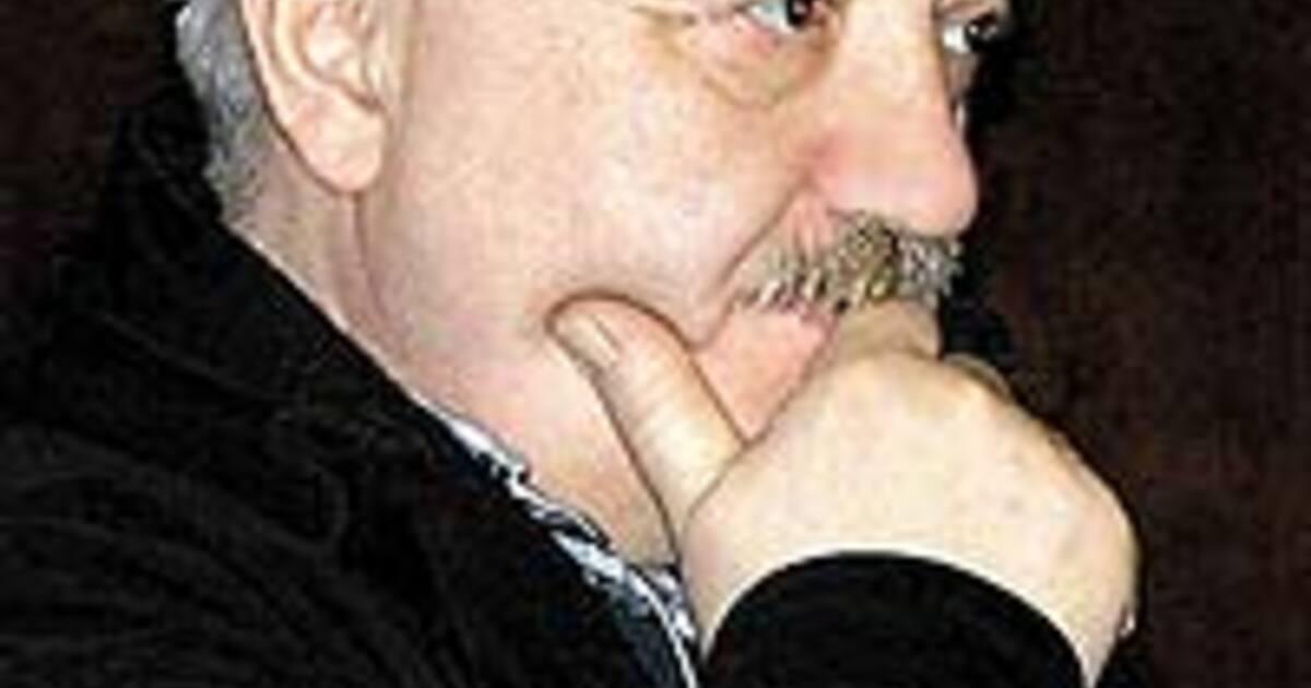 Стуруа, роберт робертович википедия