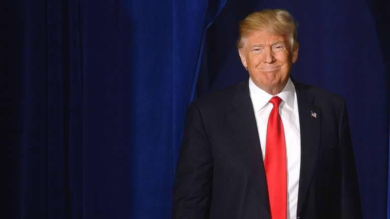 Дональд трамп биография: история успеха и личная жизнь