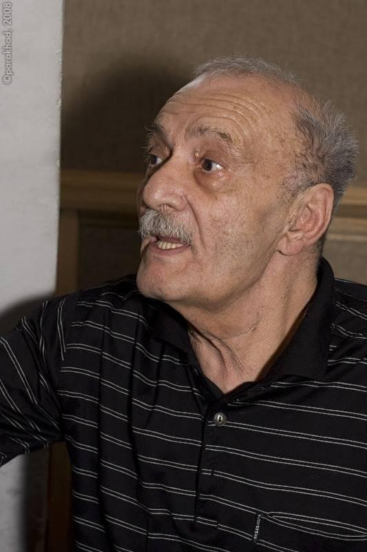 Георгий данелия: биография, личная жизнь, википедия | актуальные мировые новости