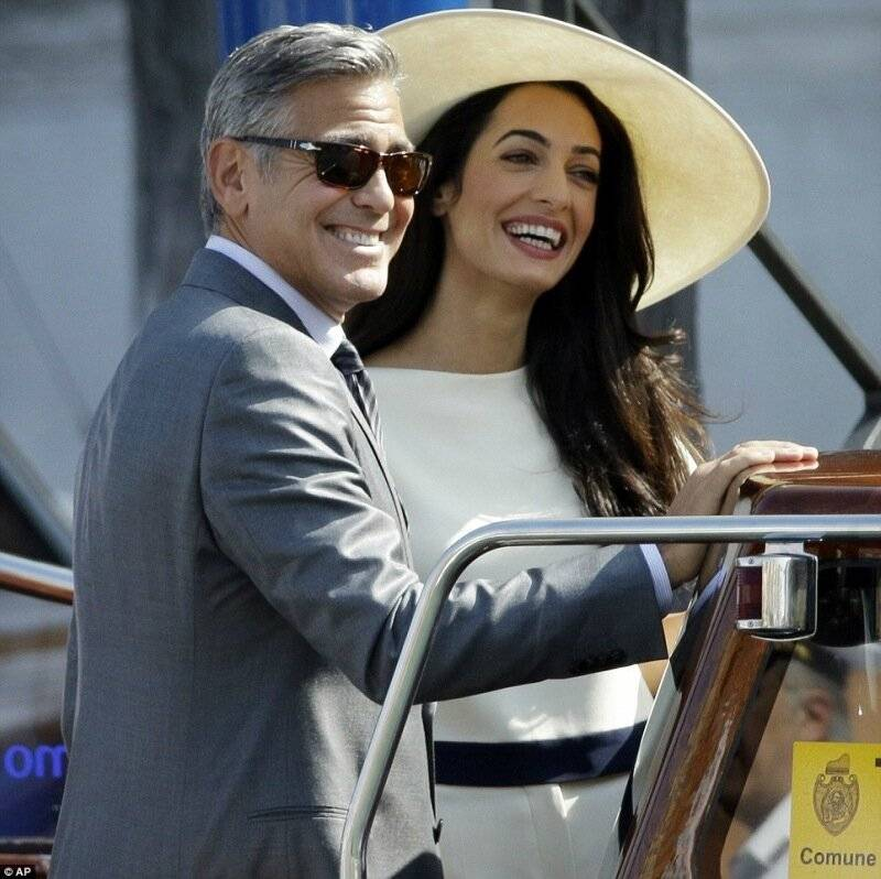 Клуни, джордж — википедия. что такое клуни, джордж