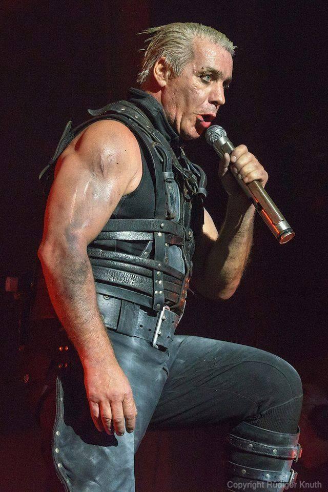 Lindemann (линдеманн): биография группы - salve music