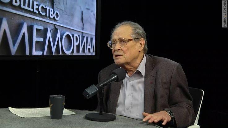 Ковалёв, сергей адамович биография, правозащитная деятельность, в верховном совете рсфср