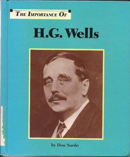 Герберт уэллс – у истоков научной фантастики