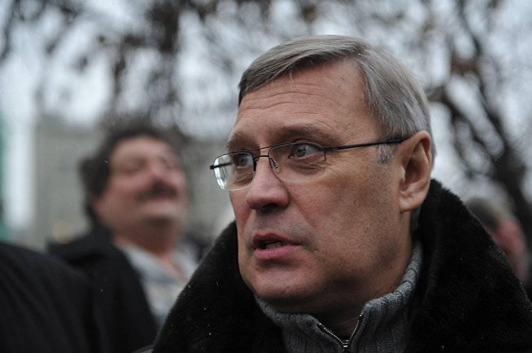 Касьянов михаил михайлович