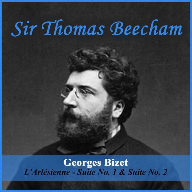Жорж бизе — краткая биография