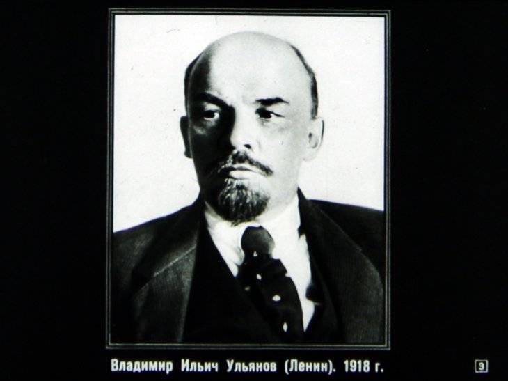 Ленин владимир ильич - биография, новости, фото, дата рождения, пресс-досье. персоналии глобалмск.ру.