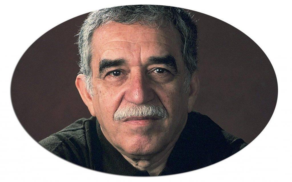 Гарсиа маркес — биография. факты. личная жизнь
