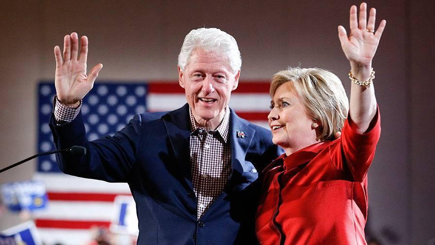 Хиллари клинтон: биография и интересные факты :: syl.ru