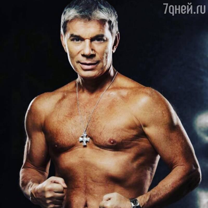 Газманов, олег михайлович