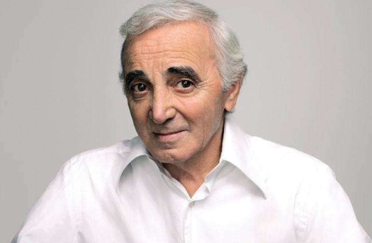 Шарль азнавур (charles aznavour) - биография, информация, личная жизнь, фото, видео